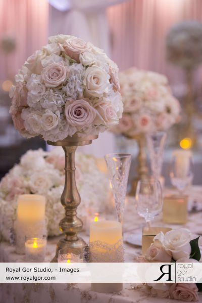 The Finishing Touch Wedding Design Sweetheart table 19