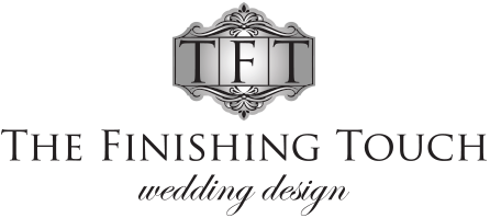 Finishing Touch Weddings Logo