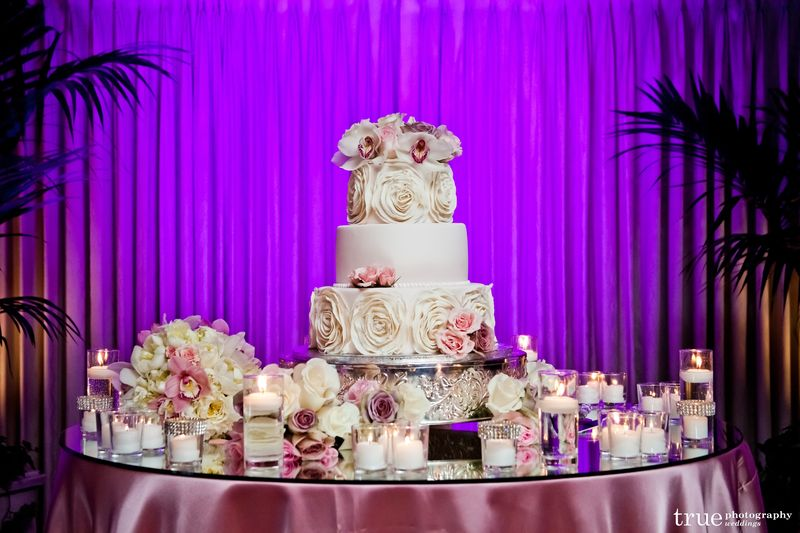 The Finishing Touch Wedding Design 4