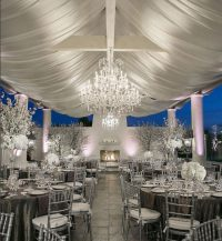 The Finishing Touch Wedding Design Ceiling Decor 5
