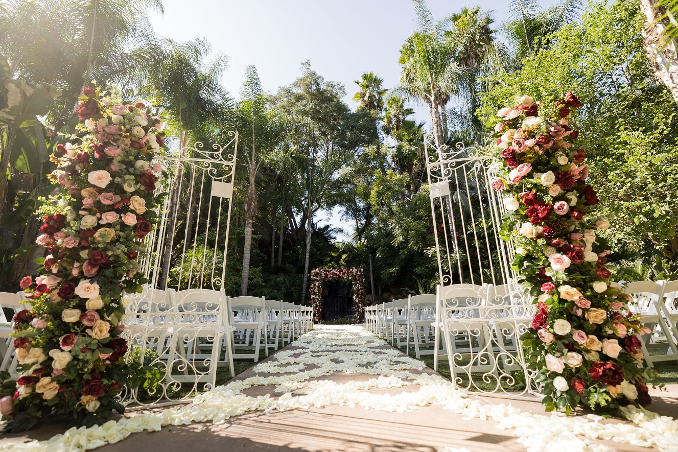 The Grand Tradition Wedding