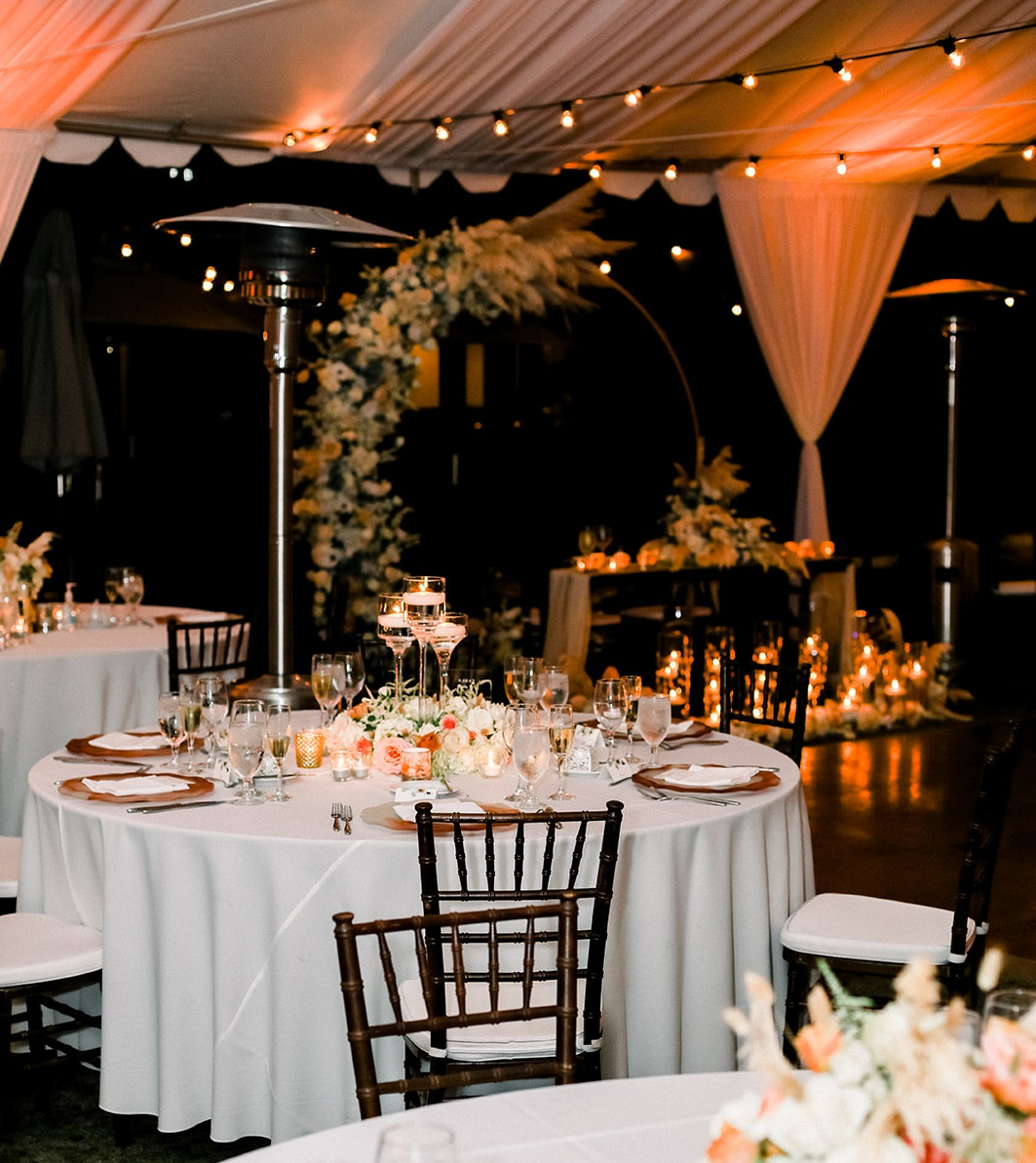 Arroyo Trabuco Golf Club weddings